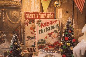 Artigos para festa de natal minerar produtos sazonalidade