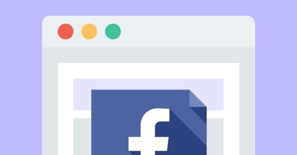 criar anuncio facebook