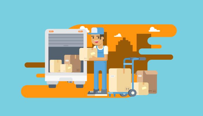 entrega aliexpress standard shipping