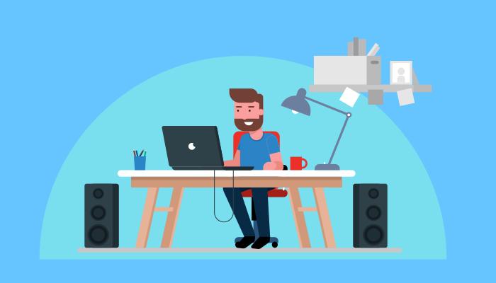 ideias para trabalhar autonomo