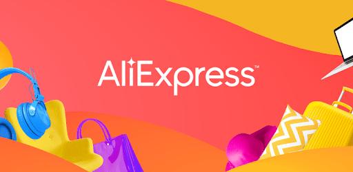 lançamento do AliExpress brasil