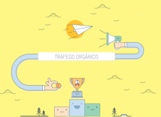 trafego organico