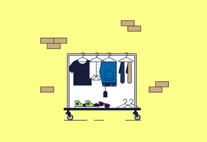 ca63f1cc2 Como revender roupas  Lucre investindo pouco e trabalhando em casa