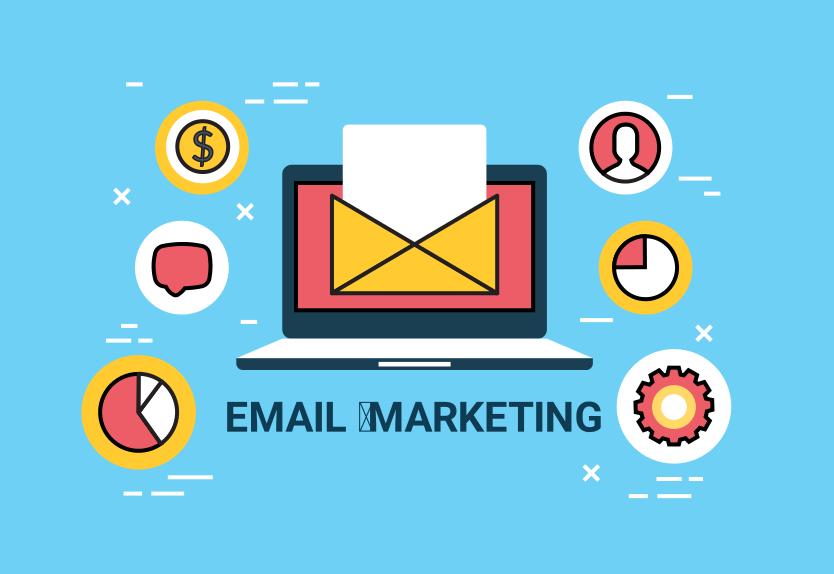 ferramentas de email marketing para ecommerce