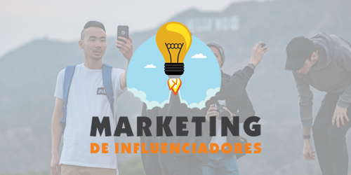 curso marketing de influenciadores para ecommerce