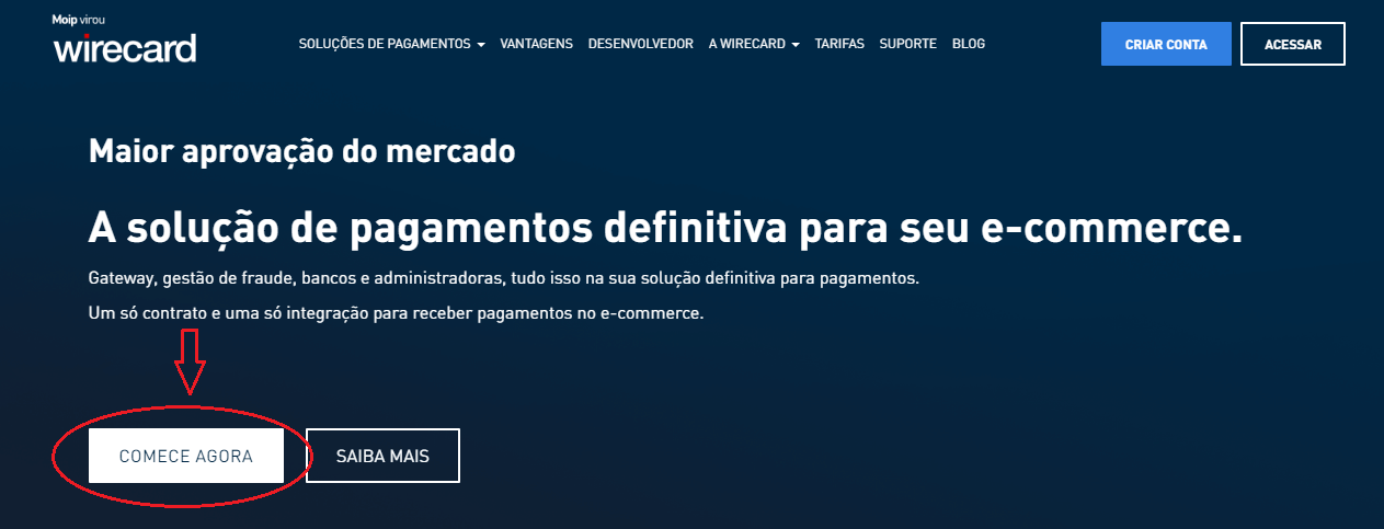 moip ecommerce