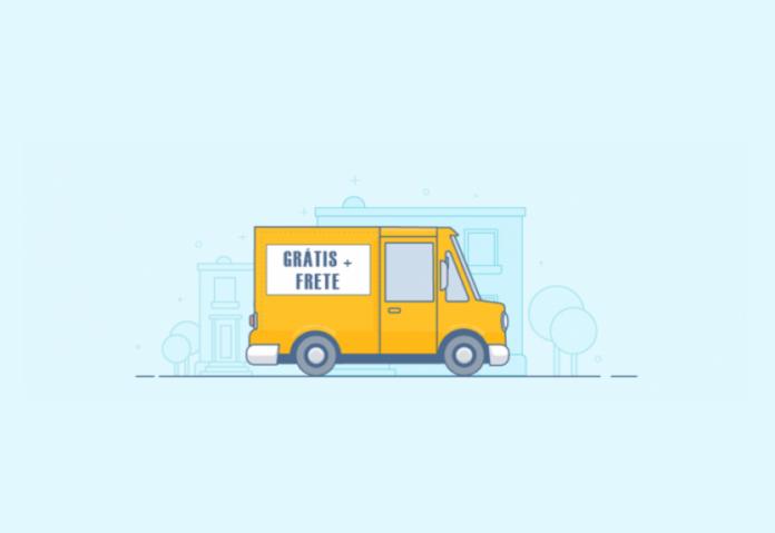 grátis + frete