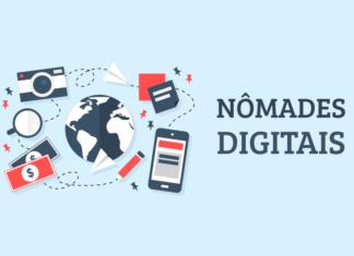 nômades digitais