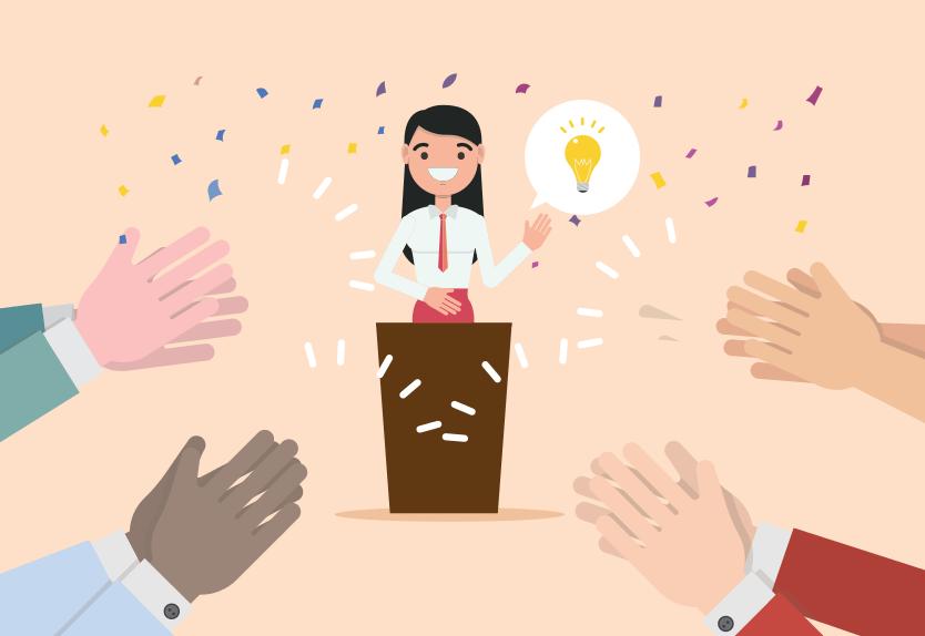 sucesso no empreendedorismo feminino