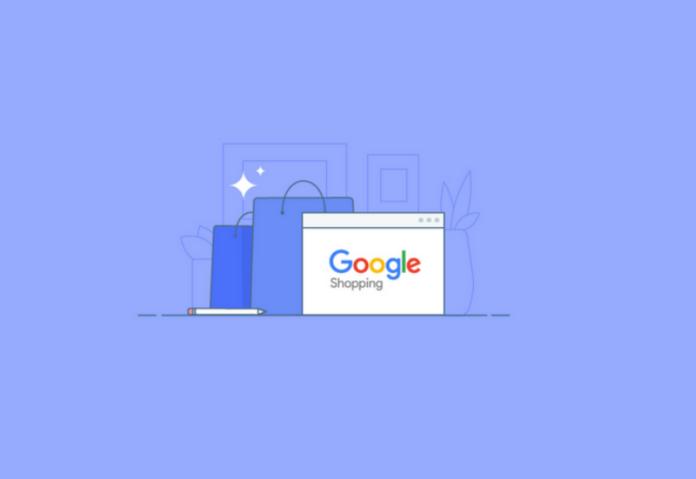 google-shopping-o-que-e